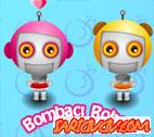 Bombacı Robot Oyunu