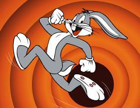 Bugs Bunny Yarış