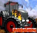 Çekici Traktör Oyunu