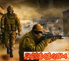 Cephe Savaşı Oyunu