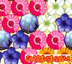 Çiçek Patlat Oyunu