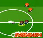 Çift Kale Maç Oyunu