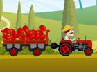 Çiftlik Traktör