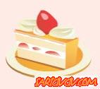 Çilekli Kek Oyunu