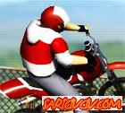 Çılgın Motorsiklet Oyunu