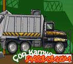 Çöp Toplama Aracı