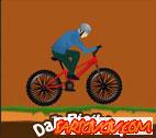 Dağ Bisikleti Oyunu