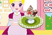 Dondurma Doldurma