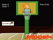 Deli Basket Oyunu