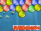 Deniz Balonları Oyunu