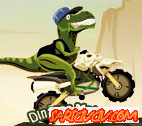Dinazor Motoru Oyunu