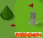 Disk Golf Oyunu