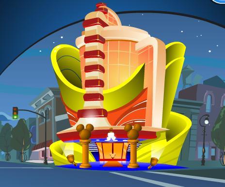 Disneyin Dünyası