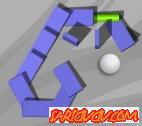 Domino Taşlarını Düşür Oyunu