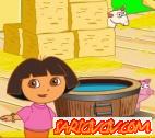 Dora Çiftlik İşleri Oyunu