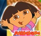 Dora Makyaj Oyunu