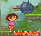 Dora Orman Yolu Oyunu