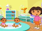 Dora ve Kardeşi