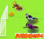 Dragon Ball Futbol Oyunu