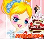 Düğün Pastası Yarışması Oyunu