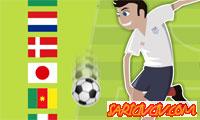 Dünya Kupası 2 Oyunu