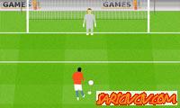 Dünya Kupası 2010 Penaltı Oyunu