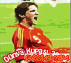 Dünya Kupası 2014 Oyunu