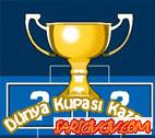 Dünya Kupası Kazan Oyunu