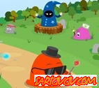 Düşman Savunma Oyunu