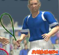 Duvar Tenisi Oyunu