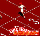 Düz Koşu Oyunu