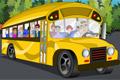 Eğlenceli Otobüs