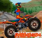 Engelli ATV Oyunu