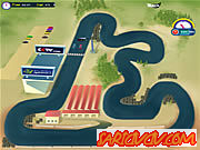 F1 Ralli Yarışı Oyunu