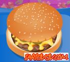 Fast Food Burger Oyunu