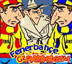 Fenerbah�e Galatasaray Dedektifi Oyunu