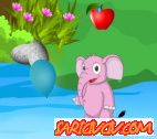 Fil Balon Patlatma Oyunu