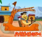 Fred Çakmaktaş Arabası Oyunu