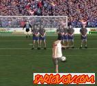 Free Kick  Oyunu
