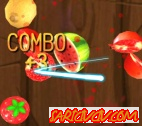 Fruit Ninja HD Oyunu