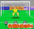 Futbol Çıkarma İşlemi Oyunu