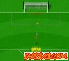 Futbol Dersi Oyunu