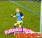 Futbolcu Kızlar Oyunu