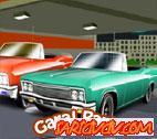 Garaj Parkı  Oyunu