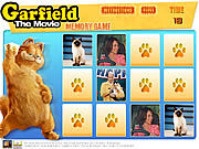 Garfield Hafıza