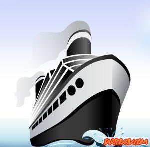 Gemi Kaçırma Oyunu