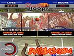 Ger�ek Basketbol Oyunu