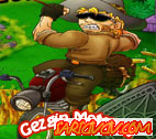 Gezgin Motorcu Oyunu