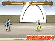Gladyatör Dövüşleri Oyunu