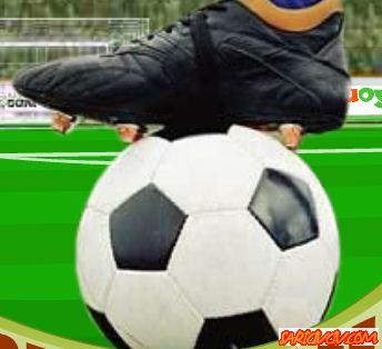 Gol At Oyunu